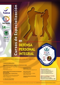 cartel DEFENSA PERSONAL INTEGRAL copia