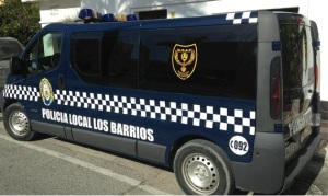Condenado un agente de Policía Local. Los Barrios-Cádiz