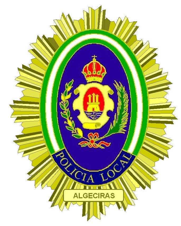 Polic a local de algeciras y polic a nacional desarrollan - Policia nacional cadiz ...