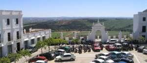 plaza cabildo arcos