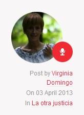 VIRGINIA DOMINGO