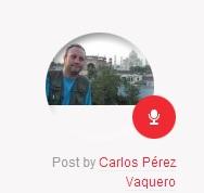 CARLOS PEREZ VAQUERO