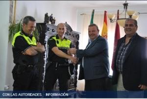 policia local arcos