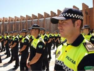 Revista SPPME-A. Edición dedicada al compañero Sergio Rodríguez-Prat. POLICÍA LOCAL SEVILLA