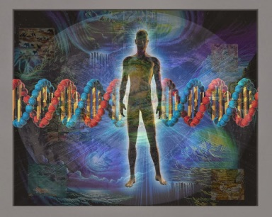 Genetica criminal