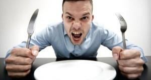 dieta agresividad