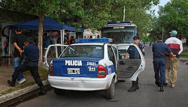 Prevencion delito