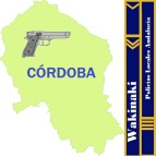 MAPA NOTICIAS POLICIA LOCAL CORDOBA