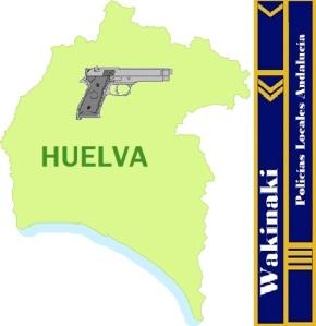 MAPA NOTICIAS POLICIA LOCAL HUELVA