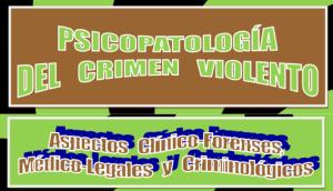 curso crimen violento