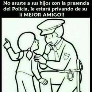 POLICIA AMIGO