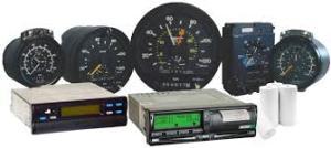 Instrucción-Circular 1-14, sobre inpección de tacógrafos y control de tiempos de conducción y descanso.