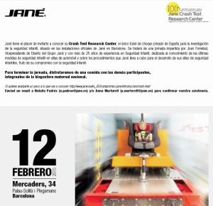 JANE 2