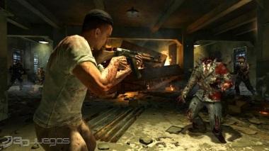 Nos Preparan Los Video Juegos Violentos Para Ser Matar Sin
